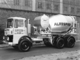Guy Big J-6 Mixer 1964–77 pictures