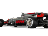 Haas VF-17 2017 images