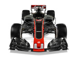 Haas VF-17 2017 wallpapers