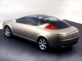 Pictures of Hafei HF Fantasy Concept 2002