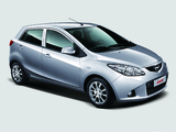 Haima 2 2009 pictures