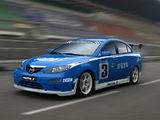 Pictures of Haima 3 Racing Car 2007