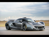 Photos of Hennessey Venom GT 2012