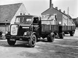Henschel HS 140 1949–61 images