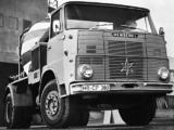Henschel HS 16 TBM Mixer 1962–67 images