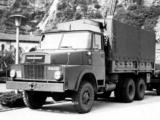 Pictures of Henschel HS 22 HA-CH 1962–67