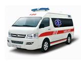 Higer KLQ5030XJHQ Ambulance 2010 wallpapers