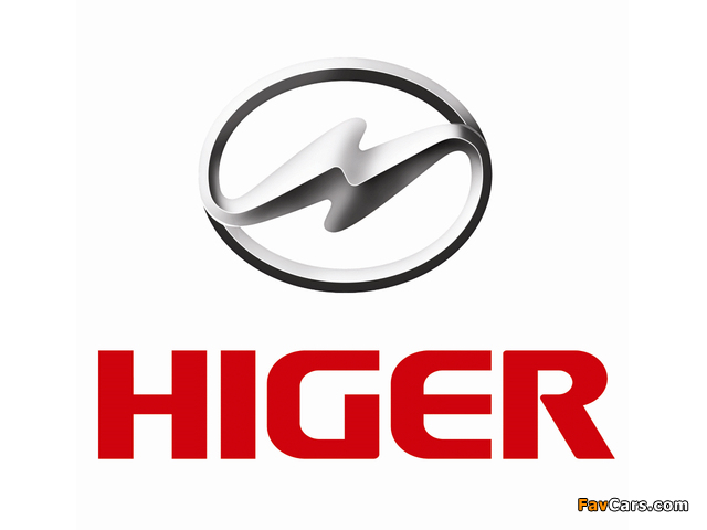 Images of Higer (640 x 480)