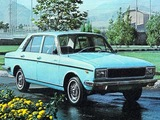 Hillman Hunter Sedan 1966–79 wallpapers