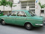 Images of Hillman Hunter Sedan 1966–79