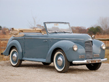 Hillman Minx Drophead Coupe 1947–49 wallpapers