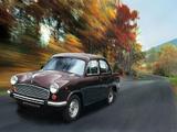 Hindustan Ambassador Classic 1999–2003 images