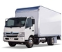 Pictures of Hino 155 Hybrid 2011