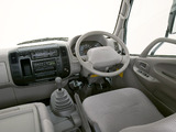 Images of Hino 300-614 2007–11