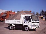 Photos of Hino 300-614 2007–11