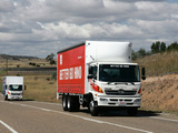 Images of Hino 500 FL 2627 2008