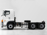 Hino 700 SS 2848 2003 pictures
