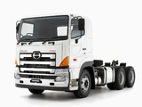 Images of Hino 700 SS 2848 2003