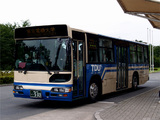 Pictures of Hino Blue Ribbon City 2000–05