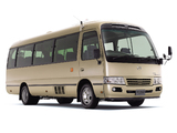 Hino Liesse II 2007 pictures