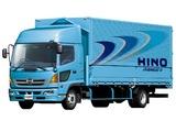 Photos of Hino Ranger 2001