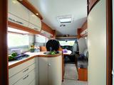 Hobby Siesta 65 FL 2012 photos