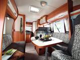 Photos of Hobby Siesta 65 FL 2012