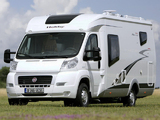 Hobby Van Exclusive DL500 GESC 2010 pictures