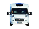 Photos of Hobby Van Exclusive 60 KL 2012