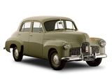 Photos of Holden 48-215 1948–53