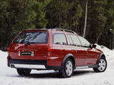 Holden VZ Adventra LX8 2005–07 images