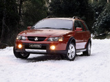 Holden VZ Adventra LX8 2005–07 pictures
