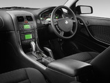 Holden VZ Adventra CX8 2005–07 wallpapers