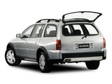 Images of Holden VZ Adventra LX8 2005–07