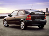 Holden TS Astra SRi 3-door 1998–2004 photos