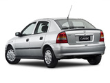 Holden TS Astra Sedan 1999–2004 wallpapers
