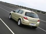 Holden AH Astra 5-door 2005 photos