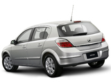 Holden Astra 5-door (AH) 2005–09 wallpapers