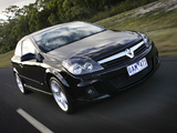 Holden AH Astra GTC SRi Turbo 2006 pictures