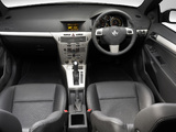 Holden AH Astra TwinTop 2007 pictures