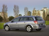 Images of Holden AH Astra Wagon 2005