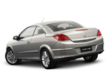 Images of Holden AH Astra TwinTop 2007