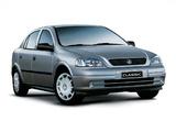 Photos of Holden TS Astra Sedan 1999–2004