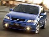 Pictures of Holden TS Astra SRi 3-door 1998–2004
