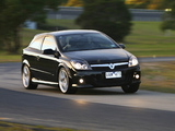 Pictures of Holden AH Astra GTC SRi Turbo 2006