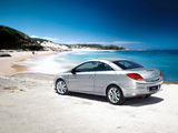 Pictures of Holden AH Astra TwinTop 2007