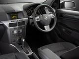 Wallpapers of Holden AH Astra 5-door 2005