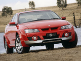 HSV Avalanche XUV 2003–05 pictures