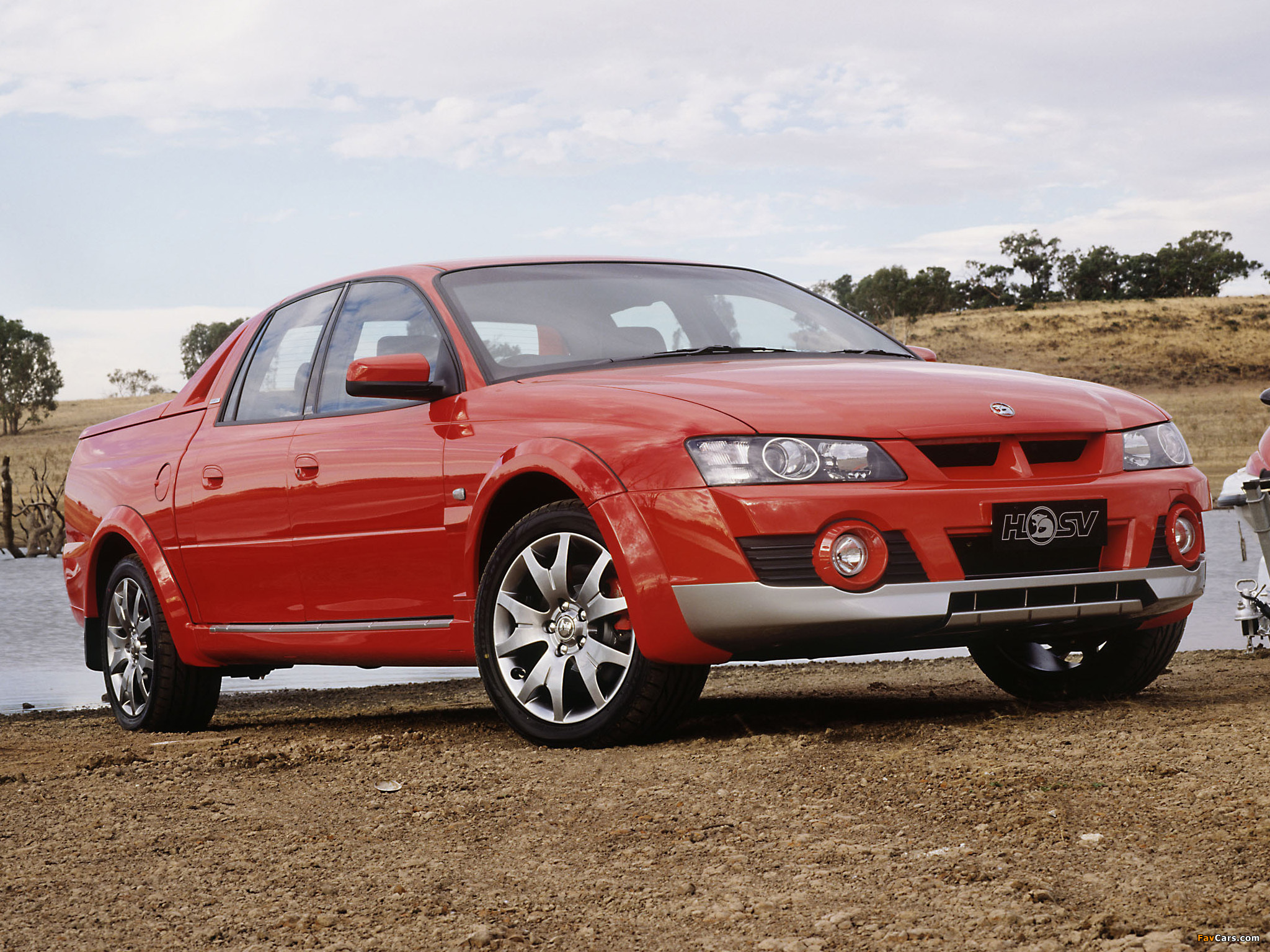 Images of HSV Avalanche XUV 2003–05 (2048 x 1536)