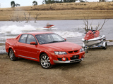 HSV Avalanche XUV 2003–05 wallpapers